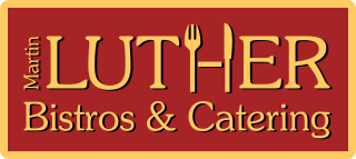 Luther Bistros & Catering Logo